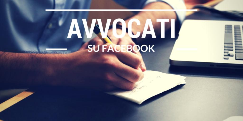 10 Consigli per gli Studi legali che usano Facebook