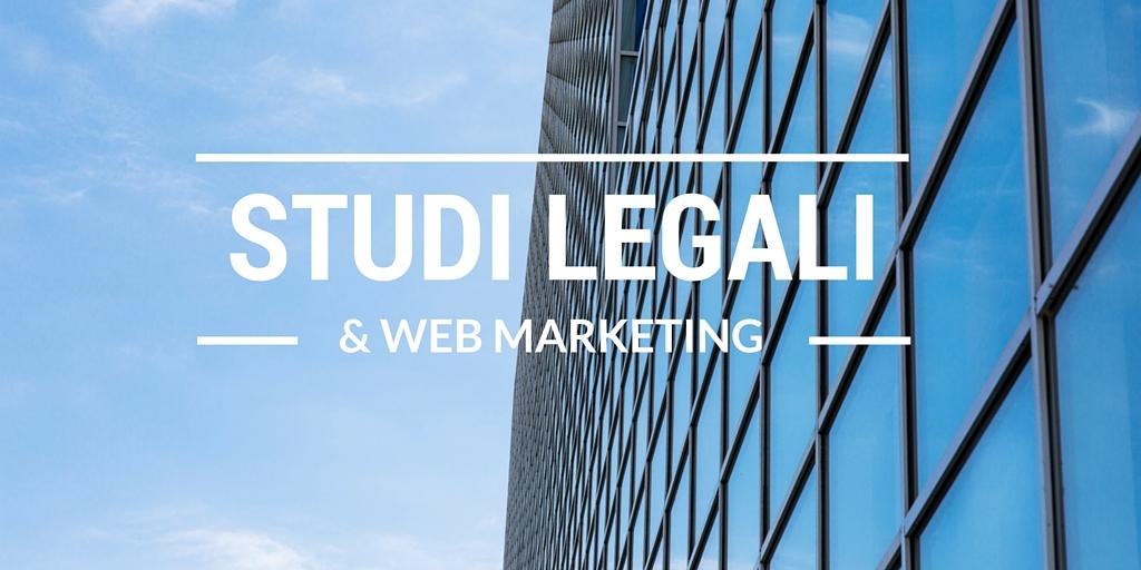 Perchè gli Studi legali dovrebbero misurare il costo di acquisizione cliente